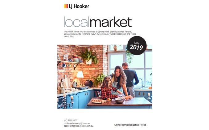 Local Market Report | May 2019