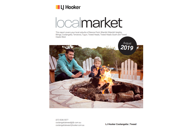 Local Market Report | August 2019