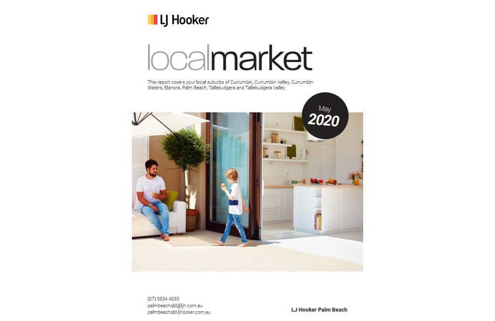 Local Market Report | May 2020